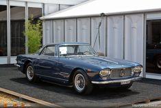 Maserati 5000 GT (Allemano) Maserati Sports Car, Maserati Car, Ferrari, Maserati Ghibli, Maserati Granturismo S, Porsche 911 964, Bugatti Veyron, Classic Sports Cars, Classic Cars