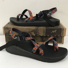 ac6e7aebb0a2 Chacos Z2 Classic Sport Sandal Mens Size 14 NEW with Box  Chaco   SportSandals
