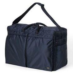 7dc5c7ba149e TANKER-STANDARD|2WAY BOSTON BAG (L) Bags