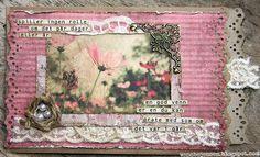 Blomster-kort, Global Hobby og Kunst