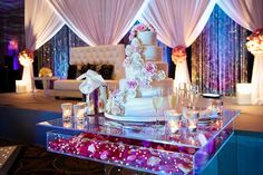 Indian and Chinese Fusion Wedding in Atlanta......Jenny and Anil Posted FEB 23 2014 by ANGELA WASHINGTON