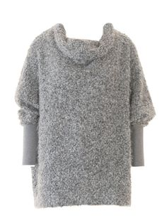 121b-122016-b large Oversize Pullover 2d7a2eae113