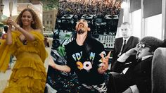 Grammy Nominations: Ron Howard, Brian Grazer Bask in Beatles' Glow With Music Film Nomin...