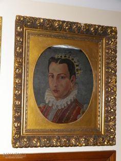 h.Jastrzębiec-portret żony... w Muzeum SzlacheckieOstatki w MyViMu.com