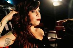 """Pitty vai dublar """"Cassie Cage"""" no novo Mortal Kombat - http://metropolitanafm.uol.com.br/novidades/games/pitty-vai-dublar-cassie-cage-no-novo-mortal-kombat"""