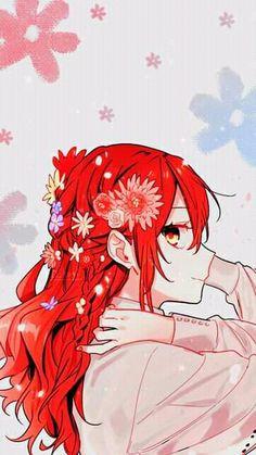 Sakura Mochi, Angel Princess, Mini Drawings, Horimiya, Avatar Aang, Cute Anime Wallpaper, Fairytail, Animes Wallpapers, Akatsuki