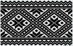 Kvarder i smøyg – Vevstua Bull-Sveen Tapestry Crochet Patterns, Bead Loom Patterns, Crochet Art, Learn To Crochet, Beading Patterns, Embroidery Stitches, Hand Embroidery, Crochet Scarf Diagram, Geometry Pattern