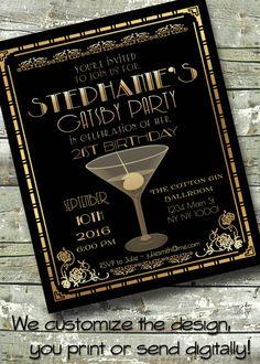 48 Best Party Invitations Images Digital Invitations Invite