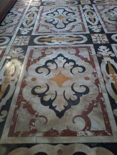Sacrestia Chiesa San Sepolcro