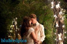 Kylie Mulloy & Eric Brochers Wedding  Bluebirdpics Photography 4.19.14
