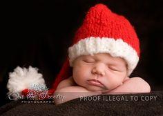 cute christmas photo
