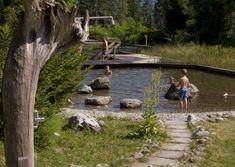Camping | Alpenferienpark Reisach