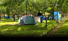 Camping Itagua - Ubatuba - SP