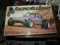 Marui 1 18 Racing Wild Buggy Motorzied Kit | eBay