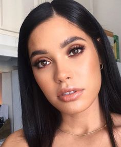 """504 Likes, 15 Comments - Gaby Torell (@makeupartistgaby) on Instagram: """"Hi Izzy!! @_ot. Check her out in Start Up on @crackle!! #makeupartistgaby Product break down?…"""""""
