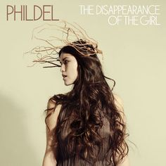 """Phildel- I like listening to """"The Wolf"""" on occasion when I need to be both elegant and terrifying"""