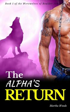 He's a billionaire wolf shifter who left his pack years ago to live life by his own rules. She's trying to run as far away her from past as possible. Grab Your Copy Now!