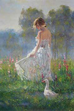 Robert Hagan - Her Little Shadow