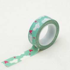 Washi tape is a popular crafting item, especially for lovers of paper crafts. Also known as Japanese Masking Tape, Washi Tape is often adorned in