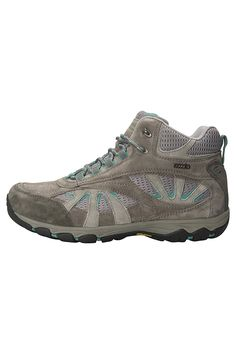 Mountain Warehouse Summit Womens Waterproof IsoGrip Boots *** You can get more details by clicking on the image.