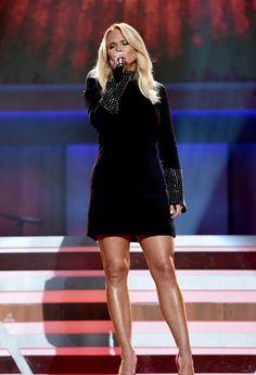 Miranda Lambert...such an inspiration! ❤️