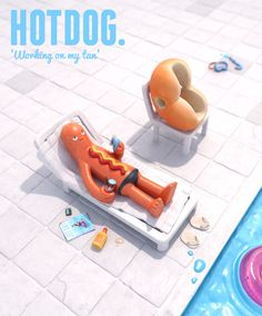 Alpro: Coco Loco, com animação da Yum Yum de Londres -