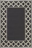 Espana Border Area Rug - Synthetic Rugs - Area Rugs - Rugs | HomeDecorators.com comes in red or yellow