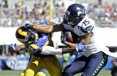 Rams beat Seahawks 9-3 on Zuerleins leg in NFL return to LA