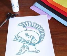 Ancient Roman Crafts for Kids | eHow