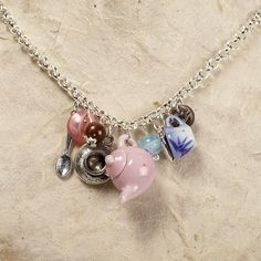 This is my dream necklace.