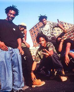 #heltahskeltah in Brownsville Brooklyn#bootcampclik #smifnwessun #blackmoon #thefab5 #itchfm #hiphopradio
