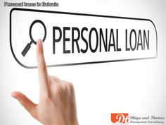 A personal loan is extremely useful in helping you out of your financial slump. At DT Consultancy we help find reliable institutions that provides you personal loans that suits your needs. For more information about our services, do visit our website at http://www.dtconsultancy.net/about-us