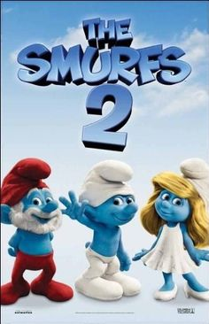 The Smurfs 2 Dvd (Hindi) | Movies Movies and TV Shows | Best news and deals!