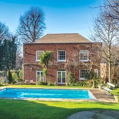 Property of the Month: Goldschmidt & Howland, NW3