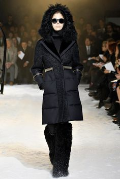 eb584aff0f Moncler Gamme Rouge - Fall 2012 Ready-to-Wear Tokyo Fashion