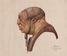 Characters 2 on Behance