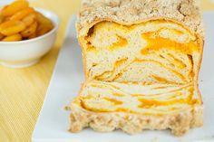 Apricot Cream Cheese Babka | Brown Eyed Baker
