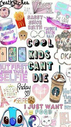 Cool kids cant die