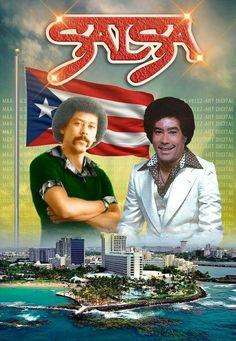 Chamaco Ramirez nació en Santurce, Puerto Rico un 10 de Setiembre de 1941.