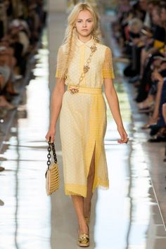 Tory Burch Spring 2013 RTW Collection    Live a luscious life with LUSCIOUS: www.myLusciousLife.com