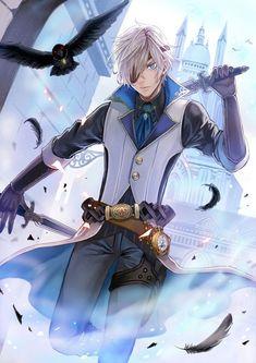 Run awaq you flappy birds Fan Art Anime, Anime Oc, Anime Art Girl, Manga Anime, Rwby, Character Concept, Character Art, Fantasy Characters, Anime Characters