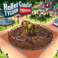 RollerCoaster Tycoon Touch Mod Apk is a game of designing a