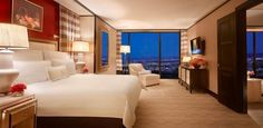 Encore at Wynn Las Vegas - Vegas Hotel Escapes