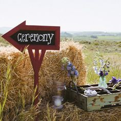 Brides: A Backyard Wedding in Jackson Hole | Jackson Hole Weddings | Real Weddings | Brides.com