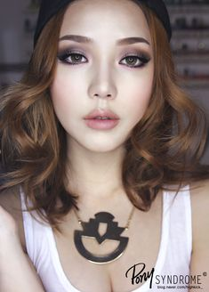 No.42 Hazy Air Make Up (헤이지 에어 메이크업) by PONY (포니)  #ClassyLadyEntrpreneur #고급스러운레이디기업가 www.AsianSkincare.Rocks