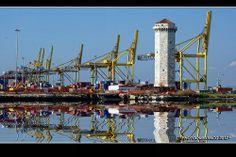 Torre del Marzocco a Livorno | Flickr – Condivisione di foto!