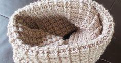 Loop in tollem Muster, kostenlose Strickanleitung. Einfach zu stricken auch für Anfänger. Loop stricken.