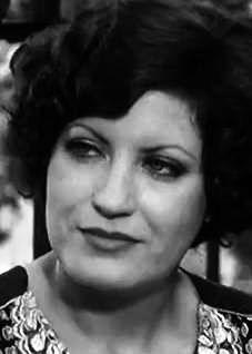 Andrea Ferreol - 6 janvier 1947