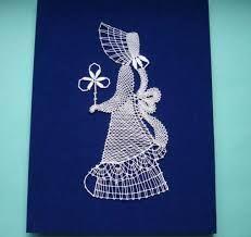 klekljanje - Google zoeken Needle Lace, Bobbin Lace, Lady, Projects To Try, Crochet, Handmade, Images, Google, Lace