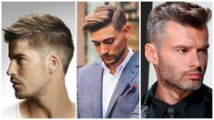 Image result for 2018 men's hairstyles